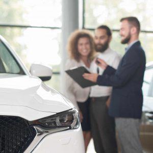 Najczęstsze nieczyste zagrywki sprzedawców samochodów